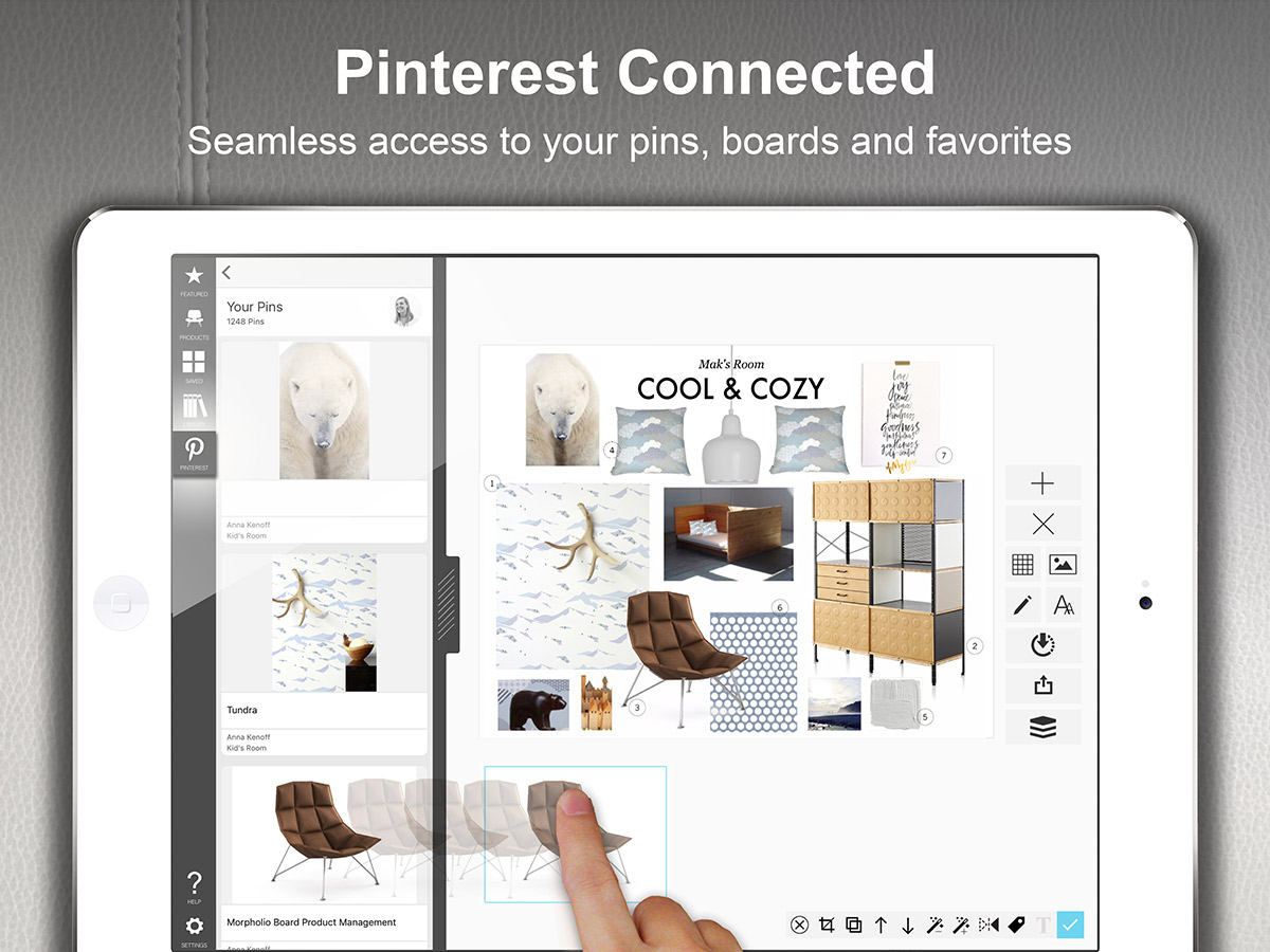 Morpholio Board Pin By Electronic Products Magazine On Circuit Diagrams Pinterest